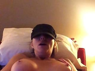 Orgasms MILF Shaking Orgasm