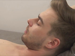 Ataman Loves To Suck On Paul's Uncut Cock