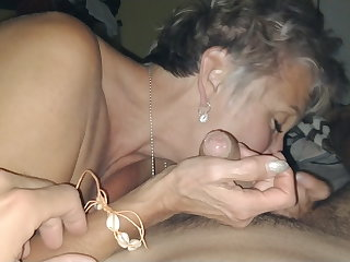 Finnish Mature lady from Finland