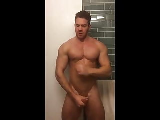 Cheating Beefy stud