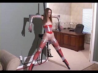 Orgy Framed pleasure