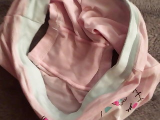 Chinese Little Panties 4