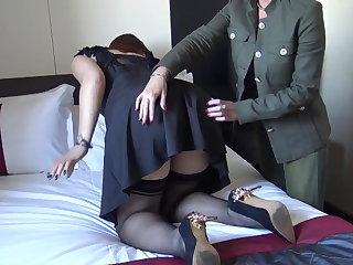 Fisting LJ95 Cintya et Angelique les reines du sex