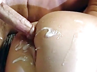 Rimjob 10x Peter North by PornstarClassics