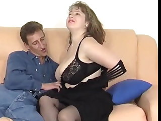 Lactating busty very cute and appetizing