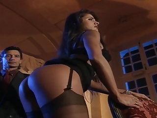 VR Porn EROS ET THANATOS (English Dub)