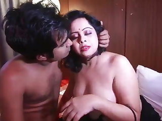Desi gigolo and Indian bhabhi ki chut chudai