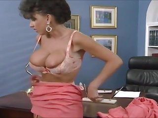 Audition SLY - Sex in the Office