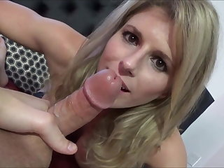 Mom Mother & Stepson Love Affair pt 2 of 3 - Cory Chase