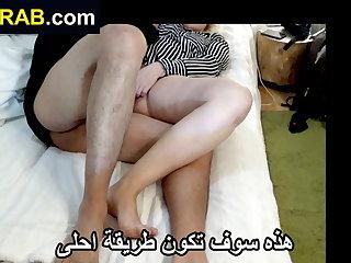 Algerian Algerian Fucks my Pussy So Good - sex motarjem - NIK ARAB